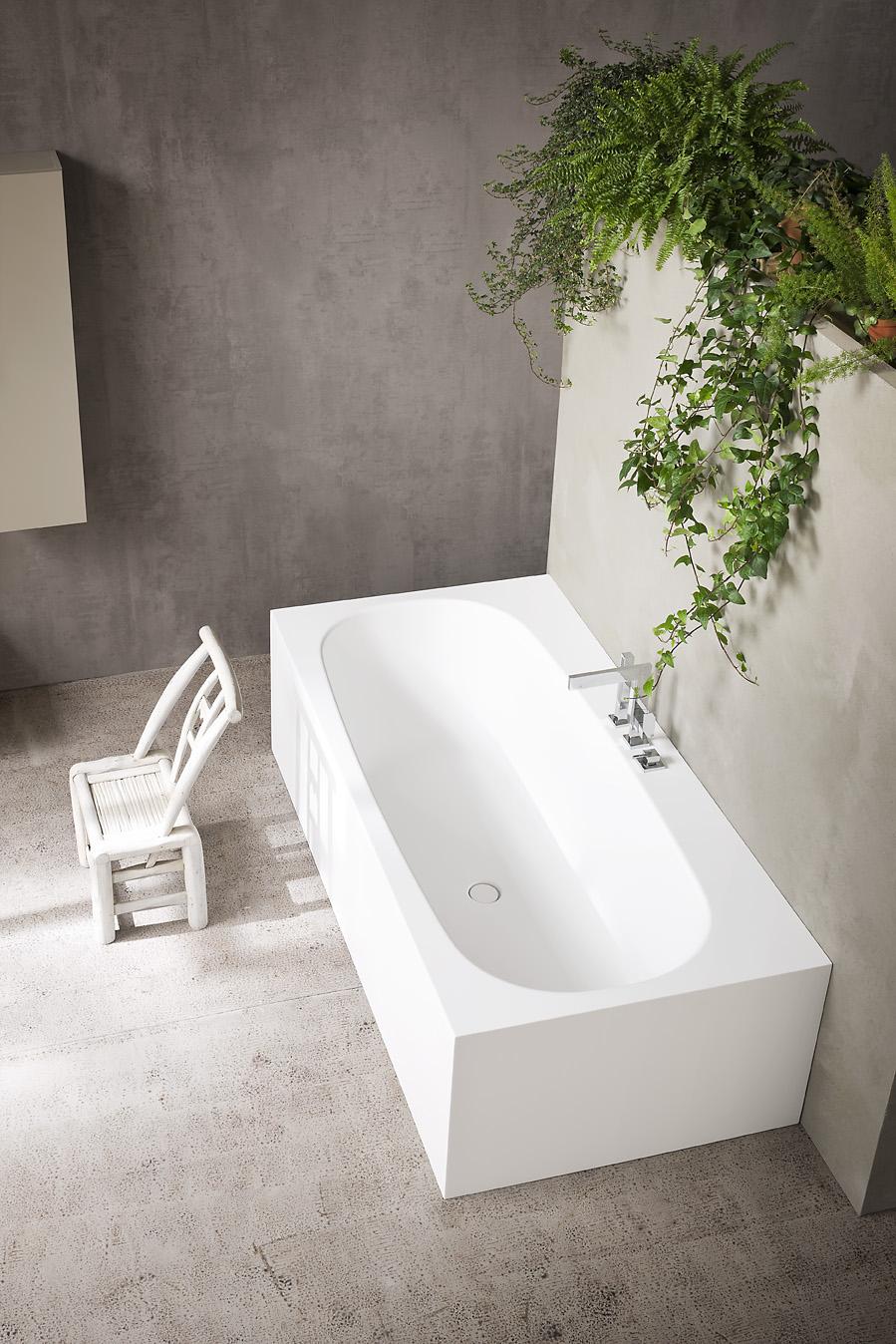 Arredo bagno moderno e design a Vicenza e Padova